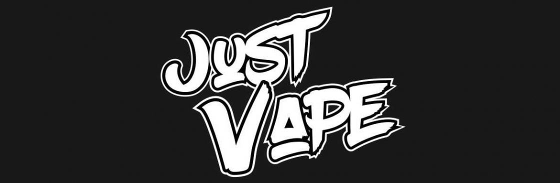 Just Vape Cover Image